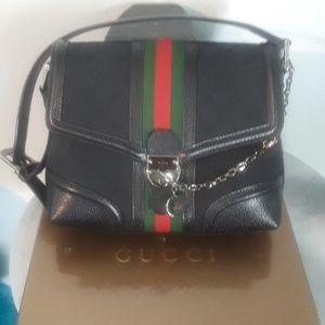 LAST PRICE DROP..Gucci ✔✔ Authentic (😘handbag)✔✔